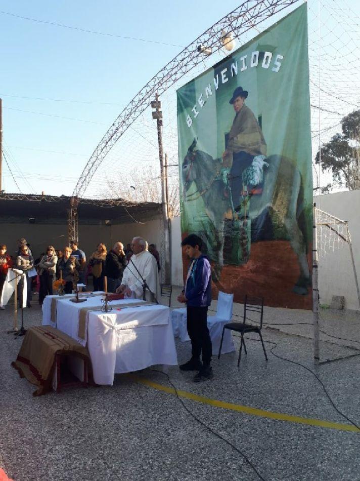 Se cumplen tres años de la canonización del Cura Brochero