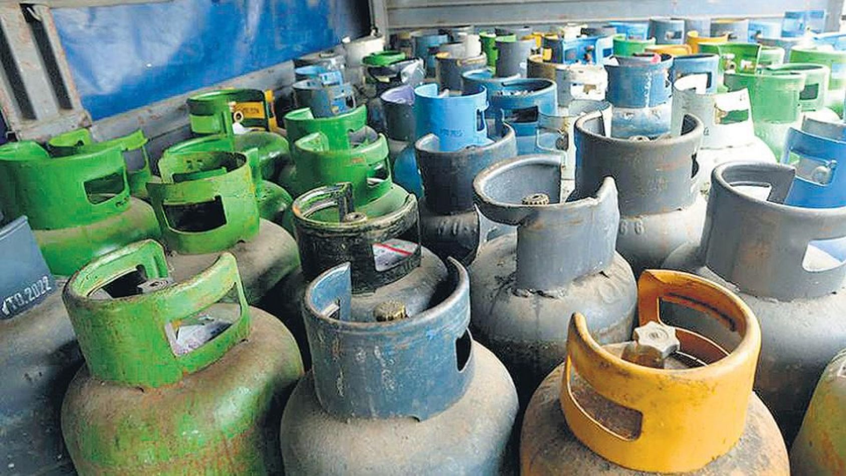 Tarjeta Social: Gobierno incorporará carga extraordinaria de 90Kg de gas subsidiado