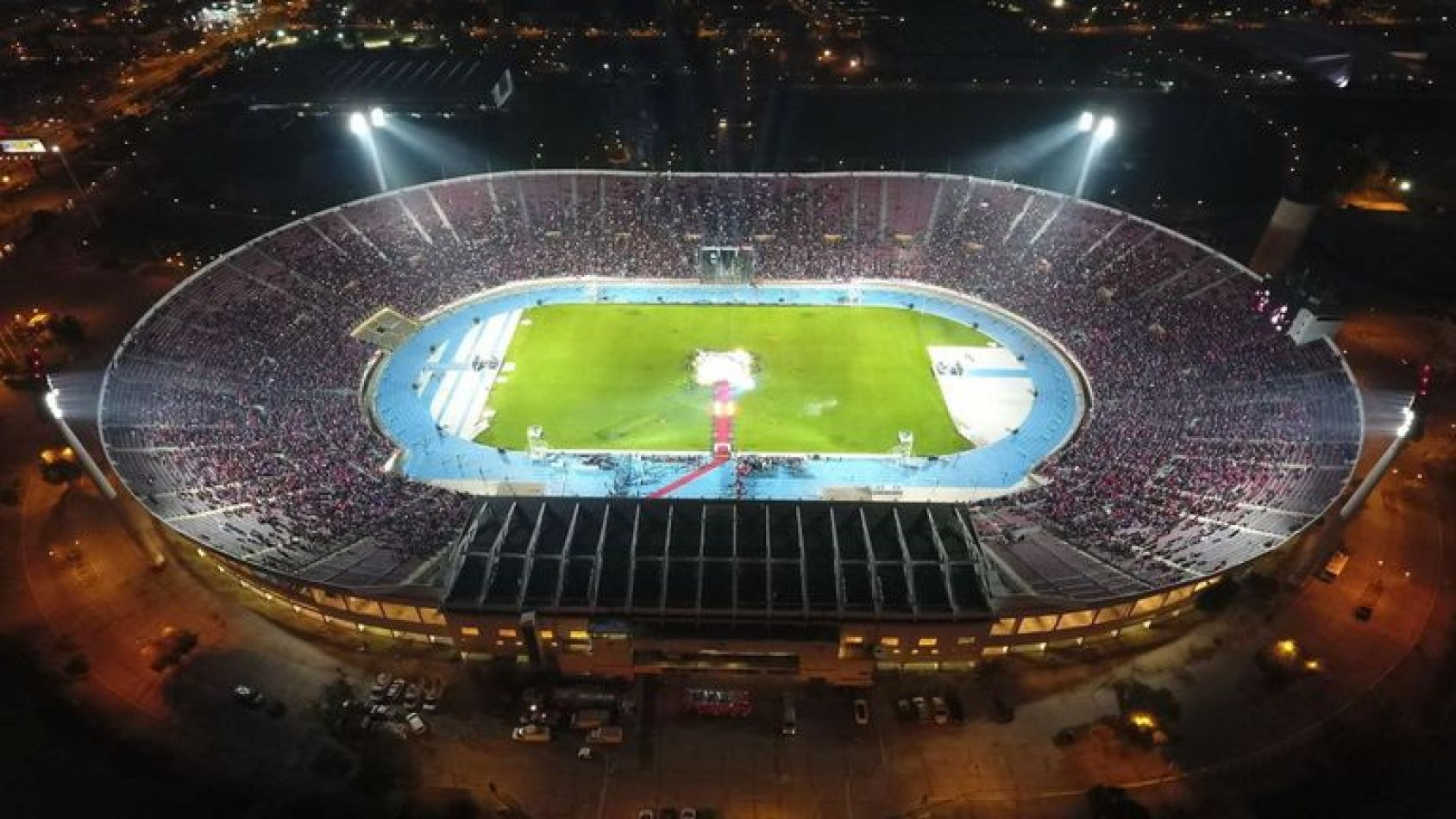La Conmebol reconfirmó que la Copa Libertadores se jugará en Chile