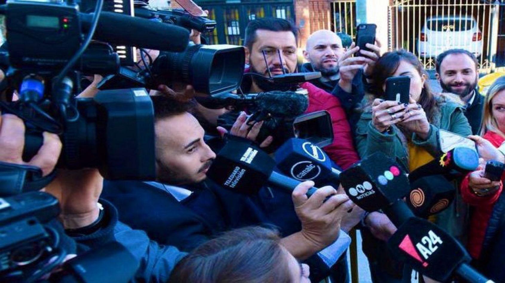 Advierten que llegó la hora del consenso entre los medios de comunicación y el Estado