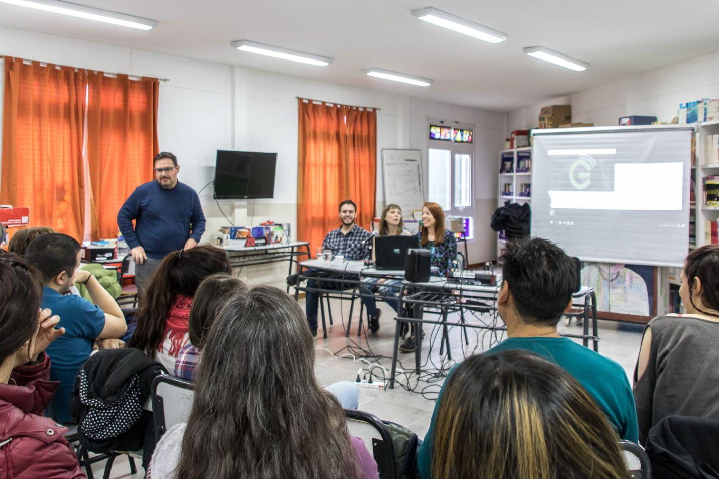 CENT 11: Nuevas tecnologías, nuevos periodismos