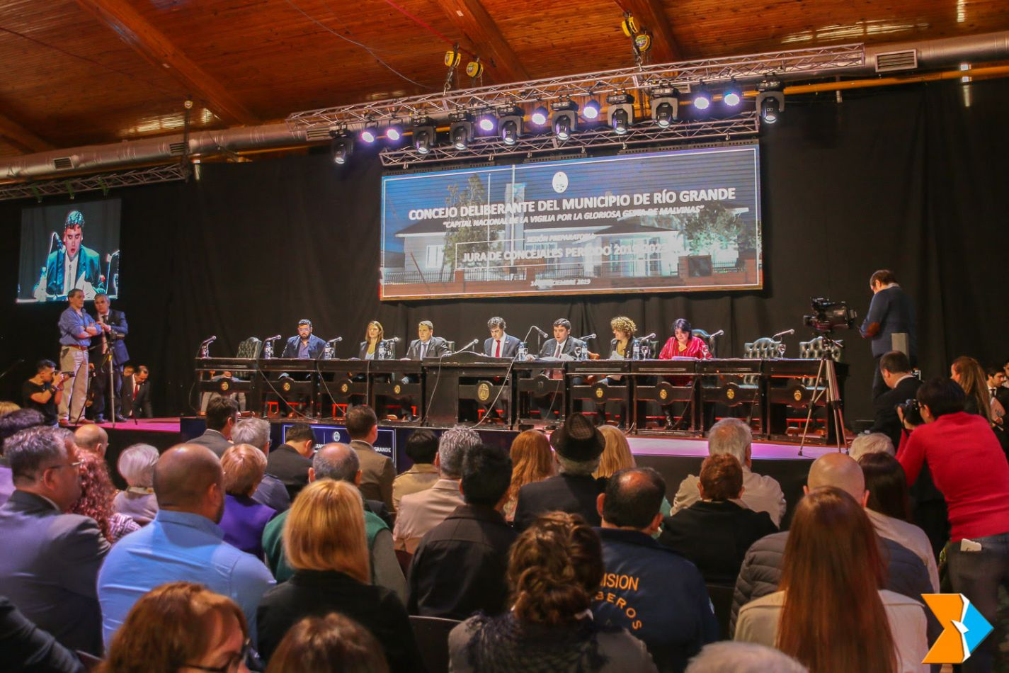 """Expectativa por el """"trabajo fuerte"""" que espera al nuevo Concejo Deliberante"""