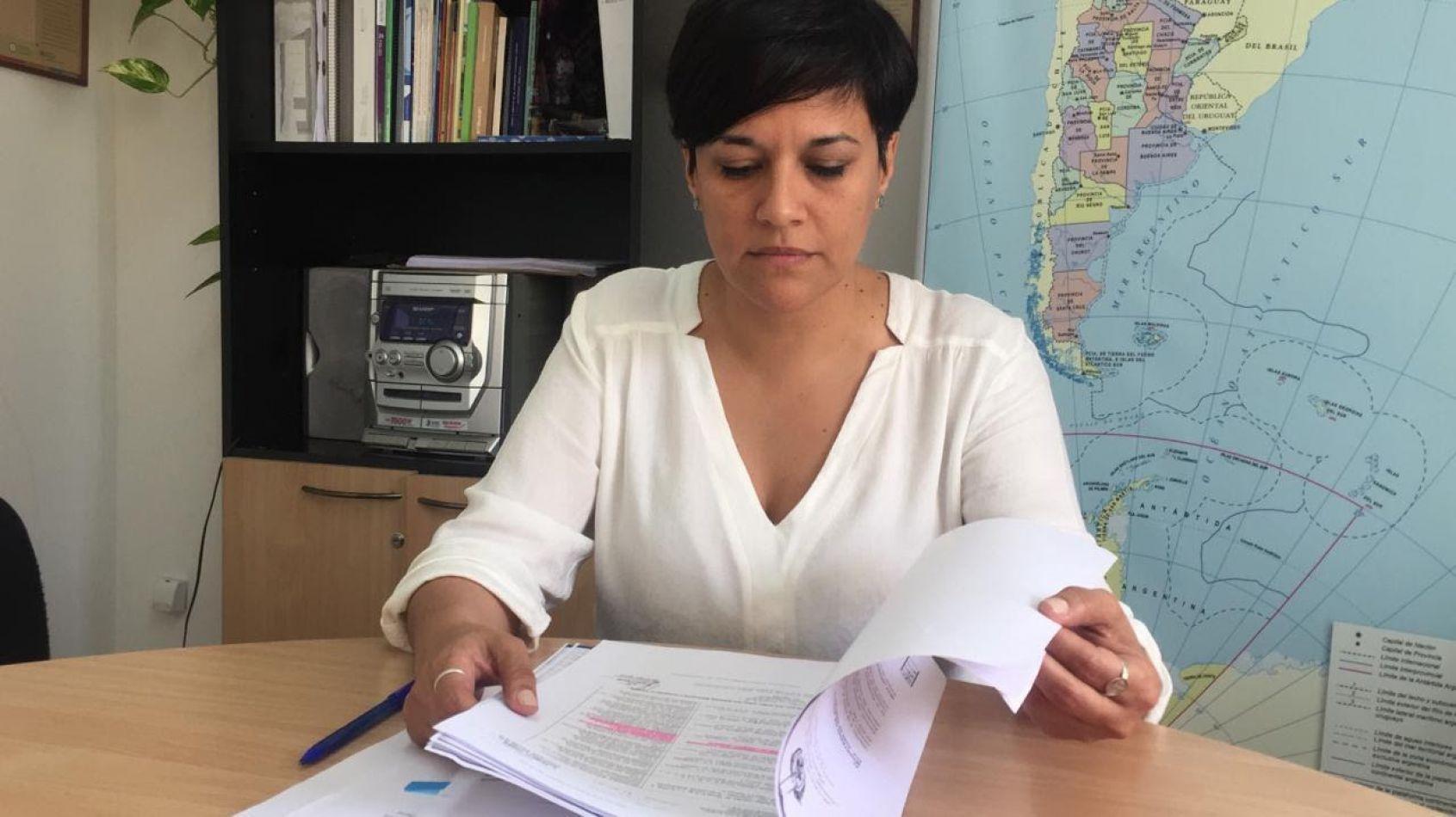 """""""Tenemos que garantizar las condiciones edilicias y de seguridad en las escuelas antes del 2 de marzo"""""""