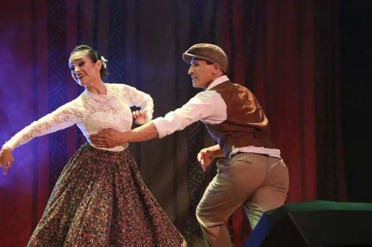 El Municipio acompañará a los artistas que representarán a Río Grande en el Pre Cosquín