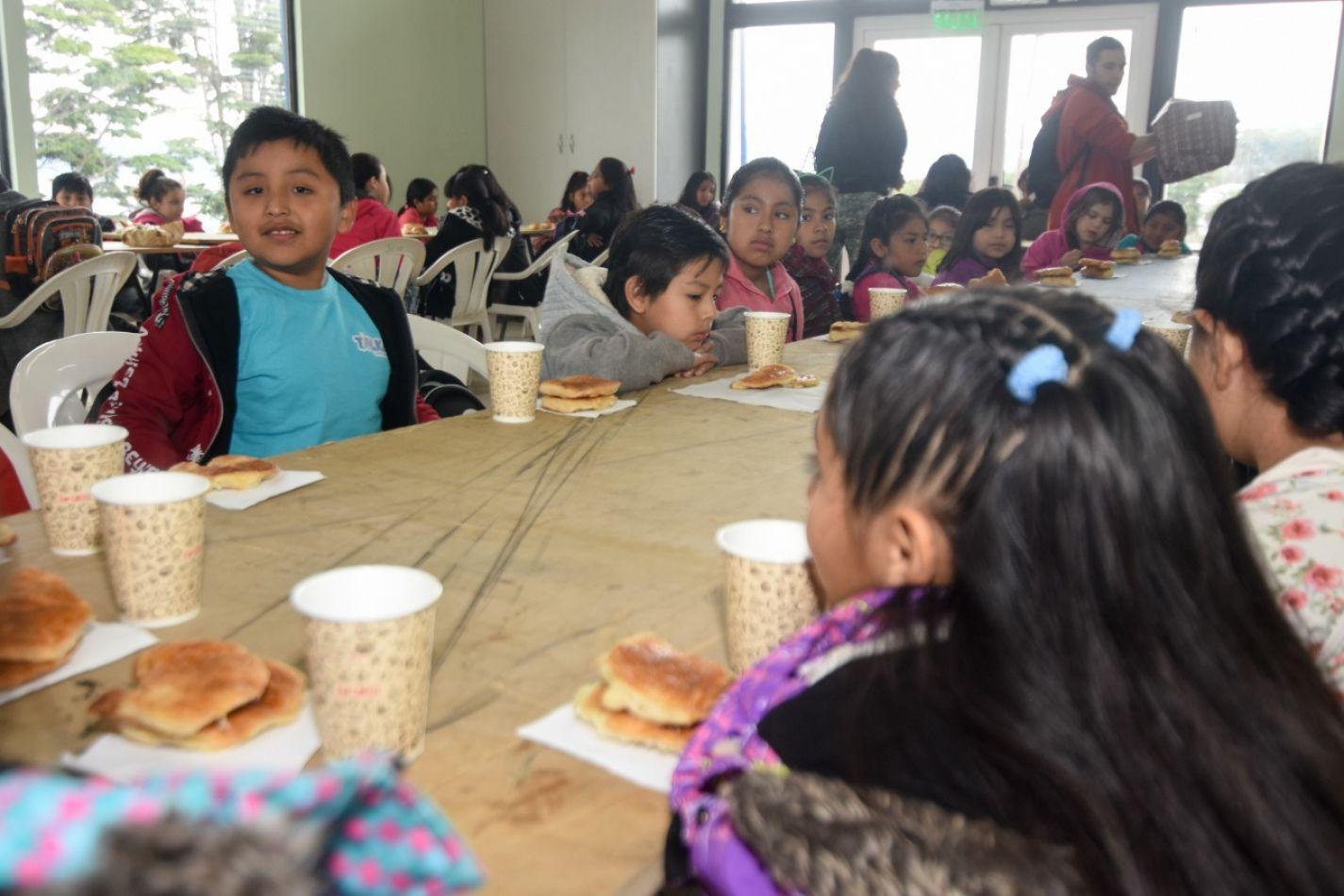 Más de 300 niños disfrutan de Verano en mi Barrio