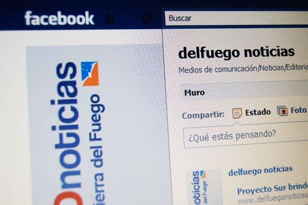 Facebook sigue siendo la red social preferida de los argentinos.