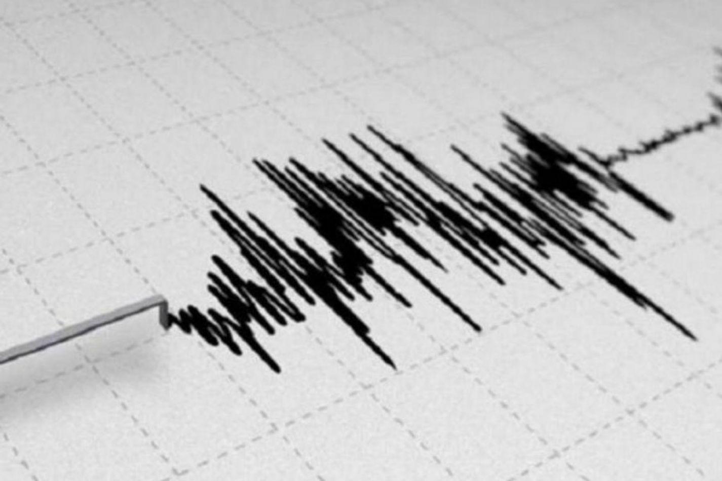 Un sismo hizo temblar a San Martín de los Andes