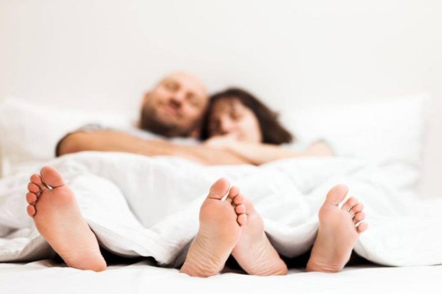 Las relaciones sexuales frecuentes retrasan la menopausia