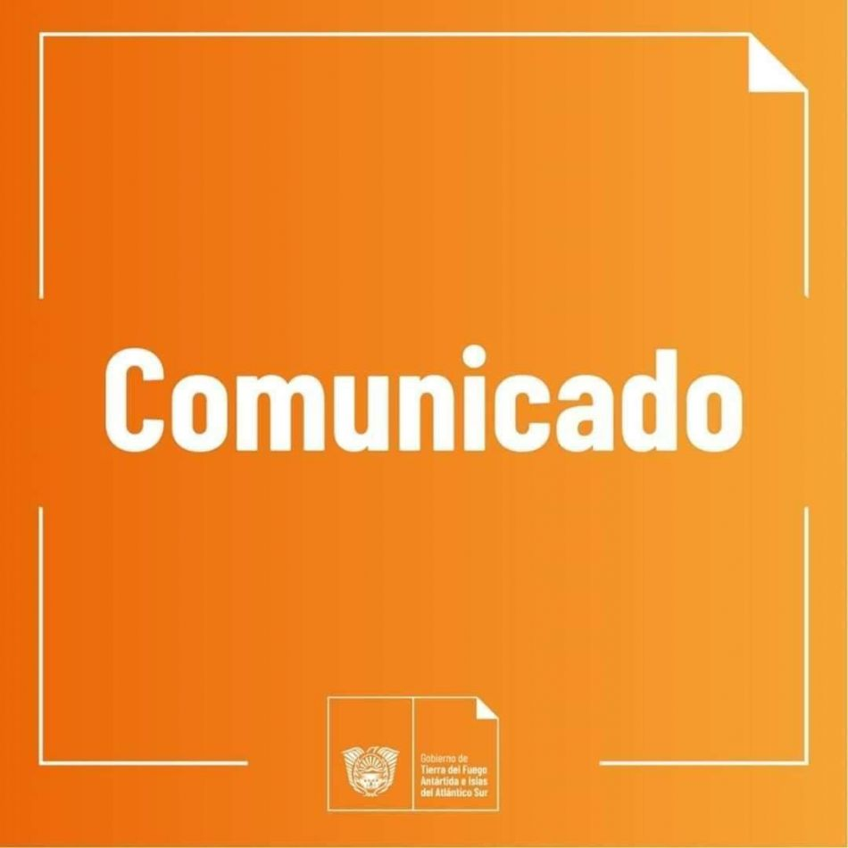 Primer Mesa de Trabajo con entidades cooperativas de Ushuaia