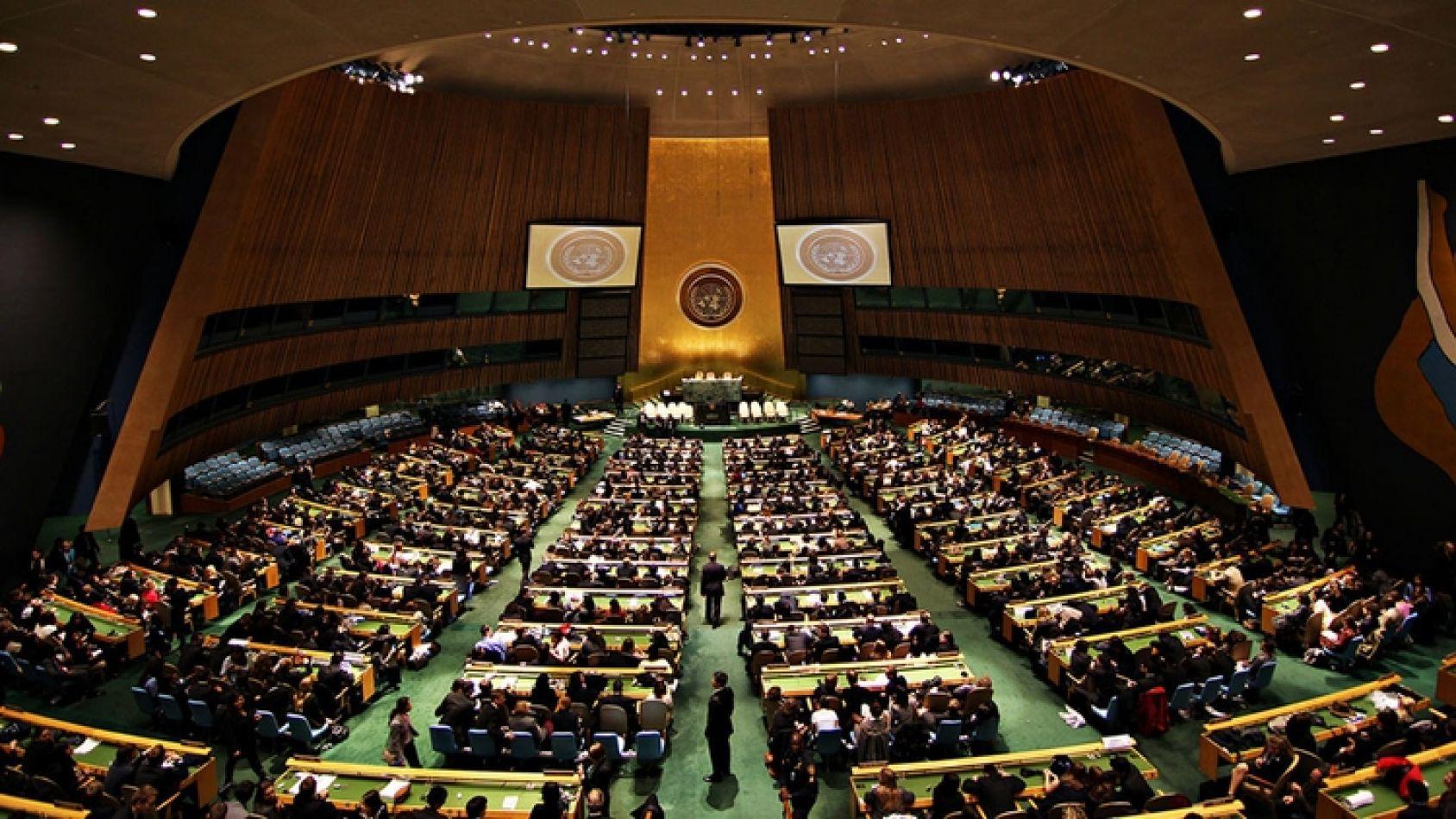 Argentina reiterará reclamo por soberanía de Islas Malvinas ante ONU