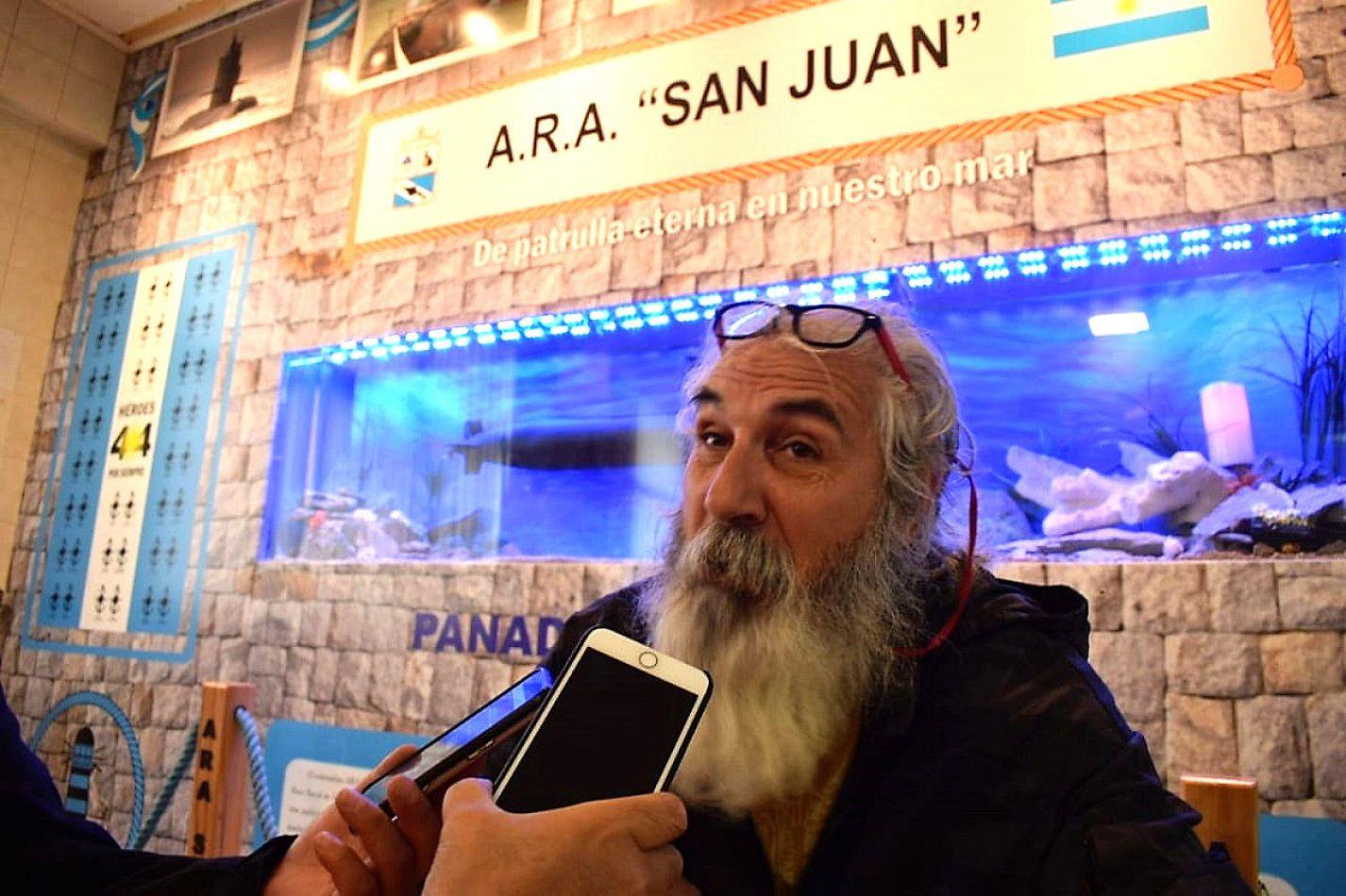 Juan Carlos Ariza.