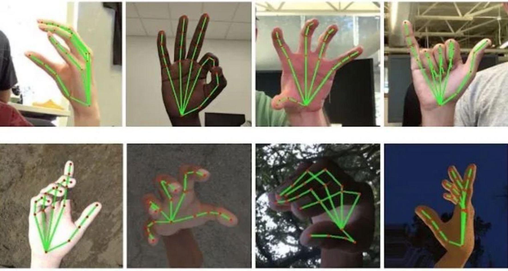Lenguaje de señas también será traducido por Google