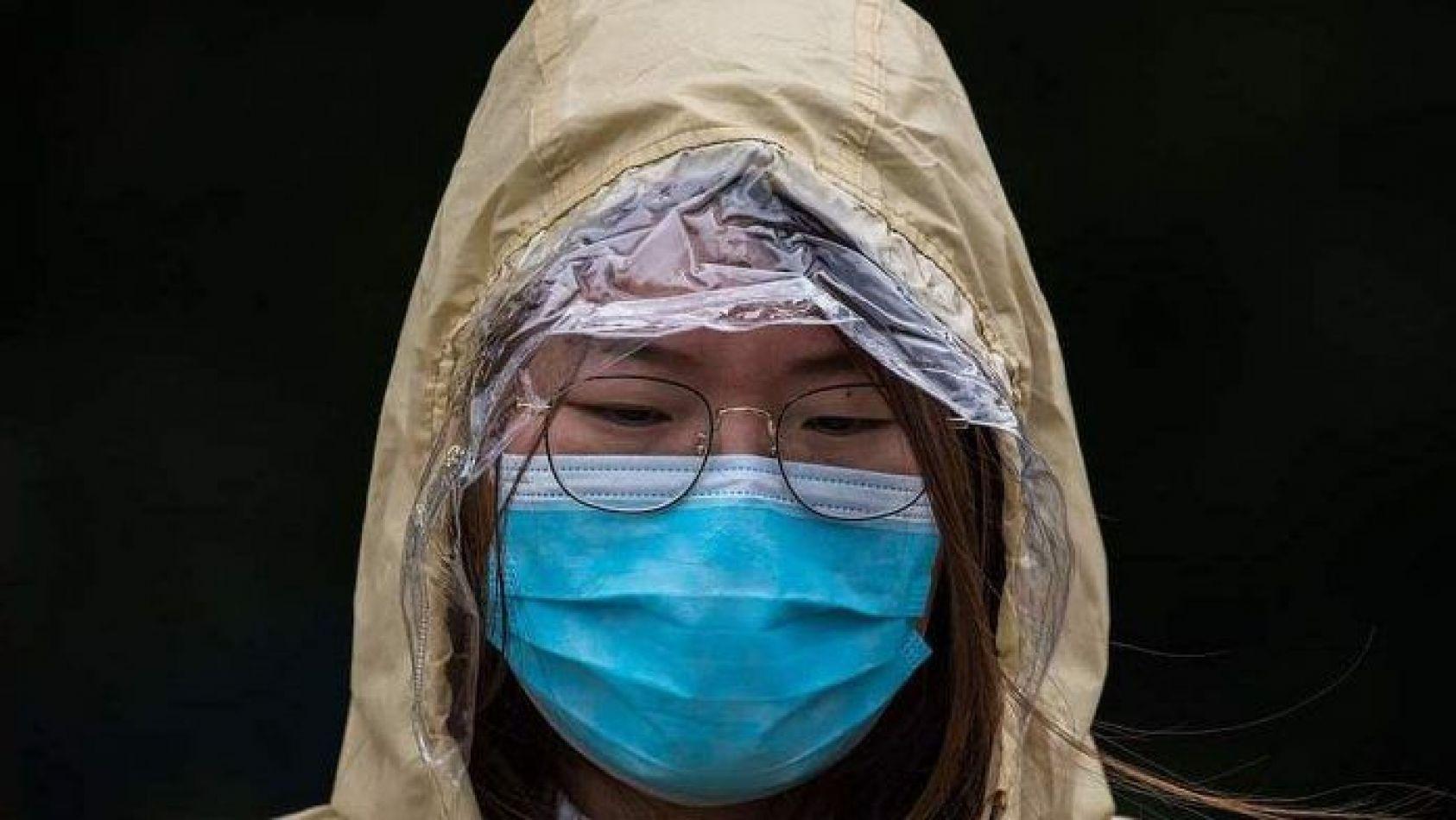 La Sociedad Argentina de Infectología desaconsejó el uso de barbijos para prevenir el coronavirus