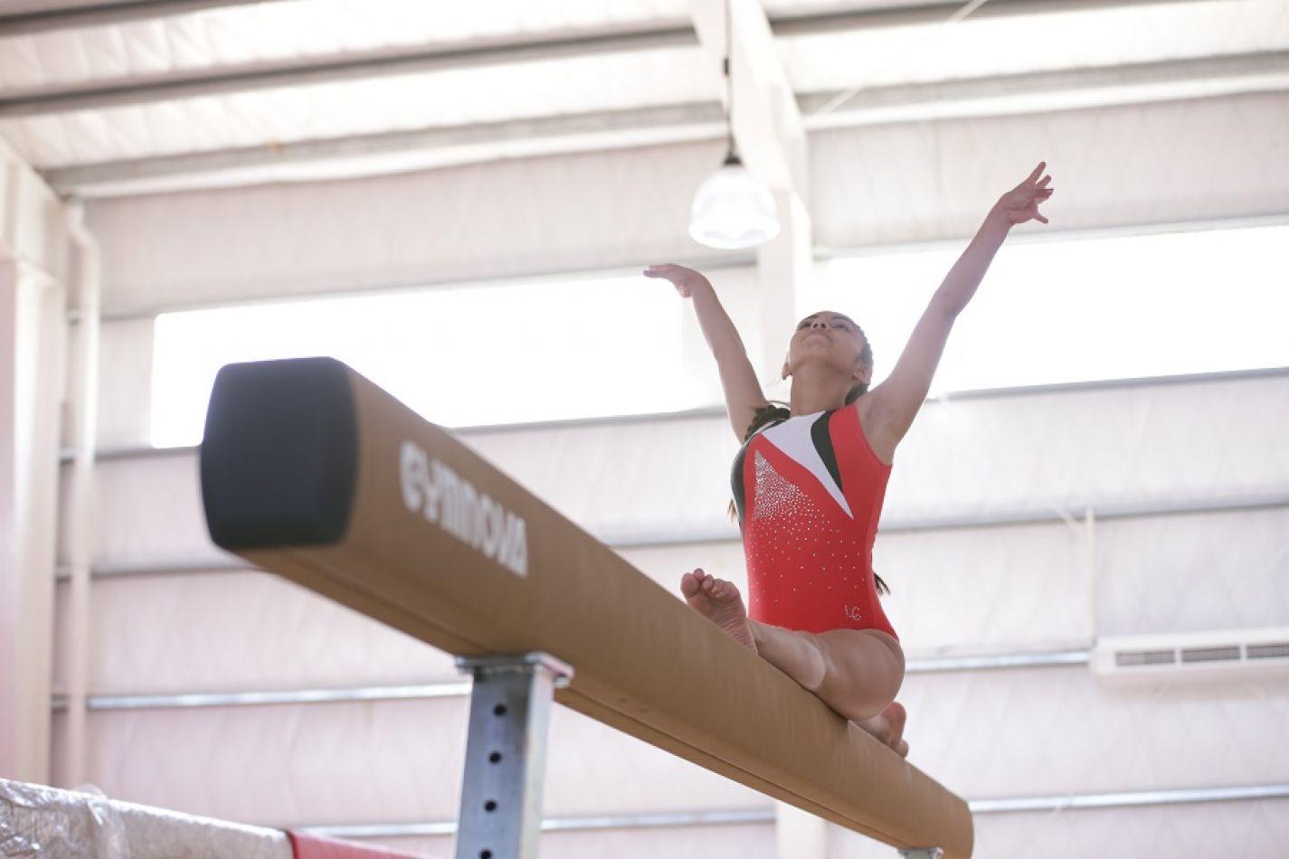 Río Grande será sede de una histórica capacitación en gimnasia artística