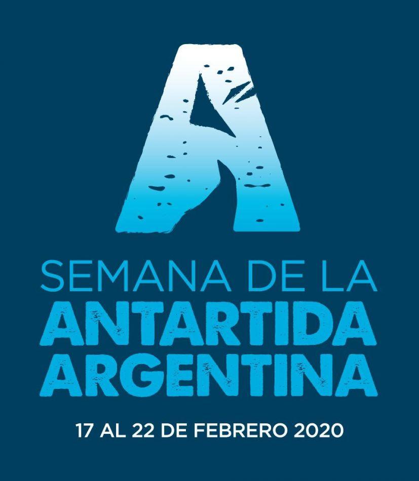 Concurso por la semana de la Antártida Argentina