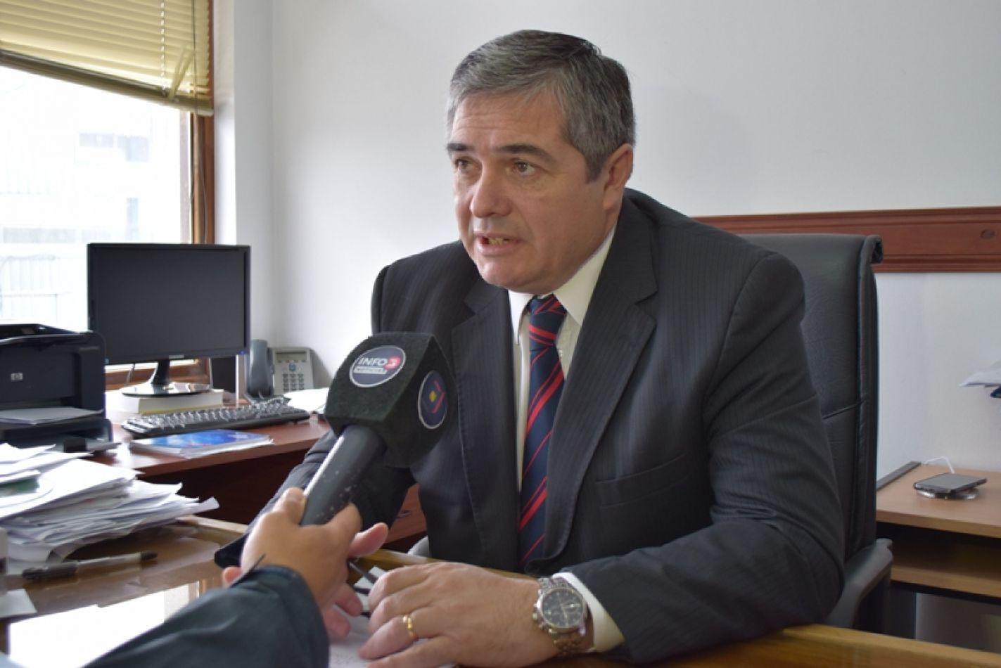 Doctor Eduardo Urquiza