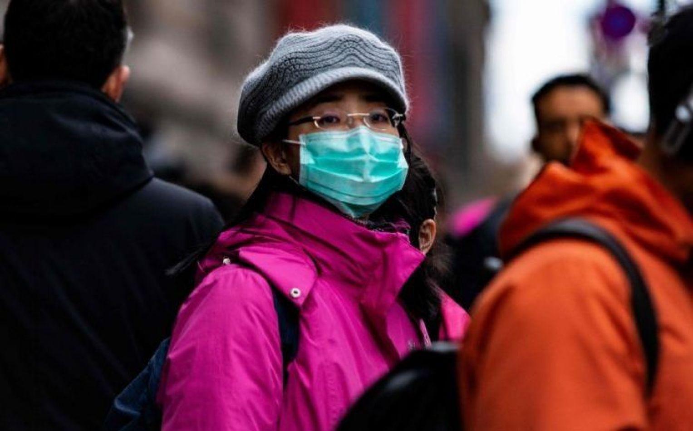 Confirmaron la primera muerte en Japón a causa del coronavirus