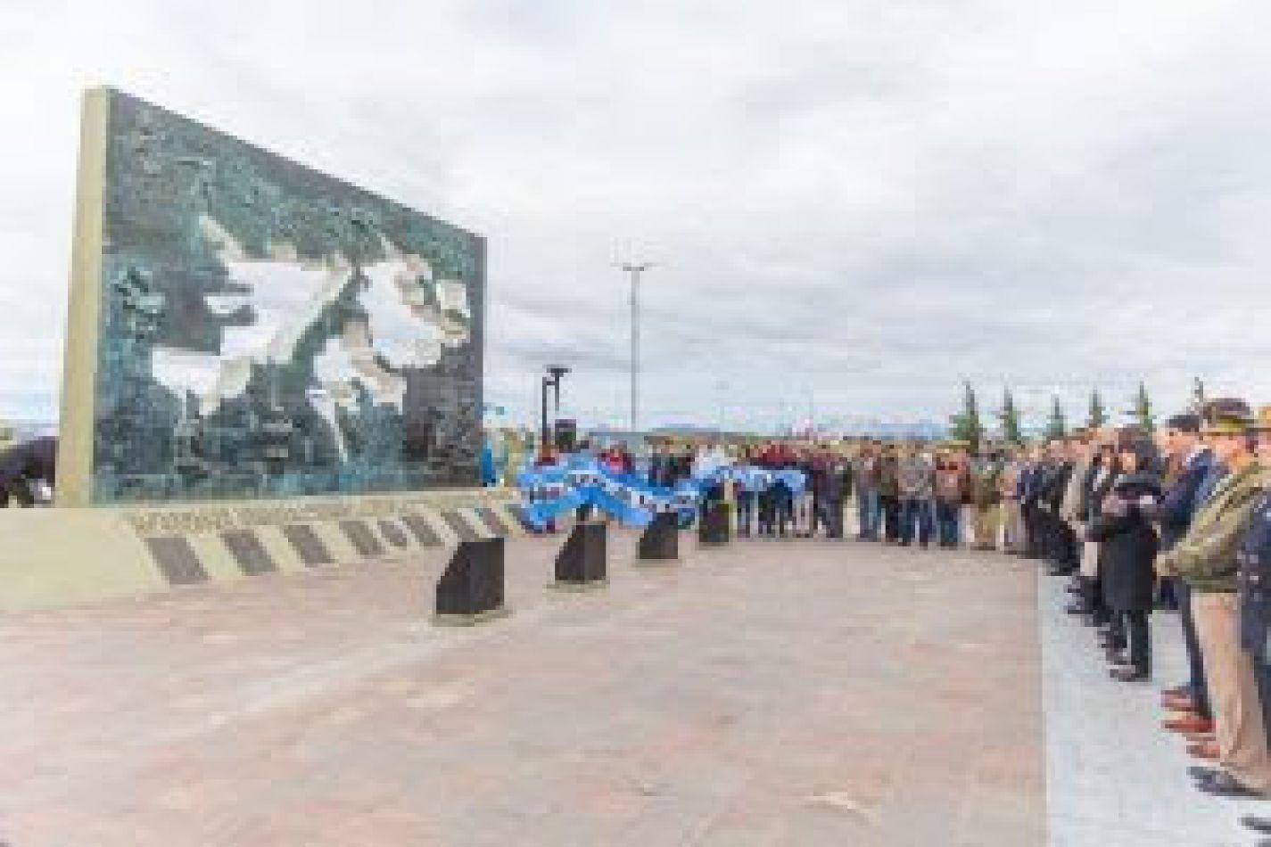 La embajada de Rusia en Argentina se encuentra en la capital fueguina, como parte de una agenda de negocios prevista.