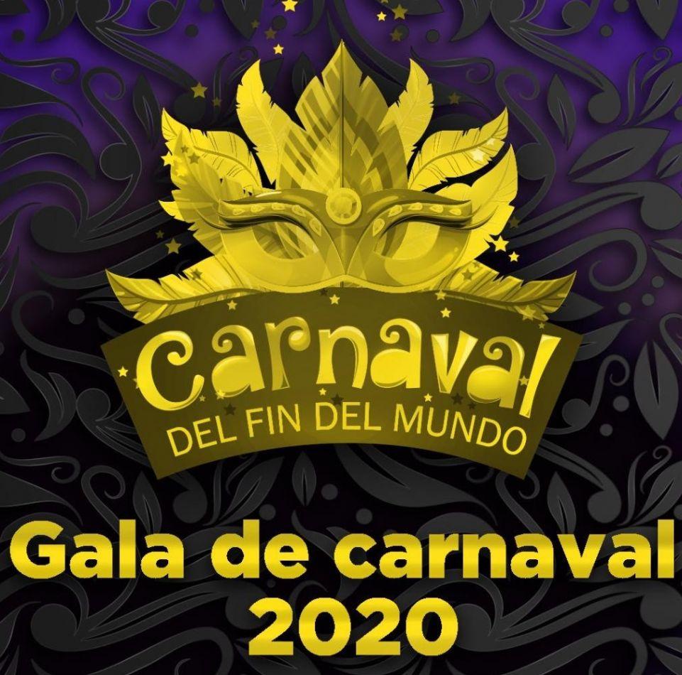 """Asociaciones barriales preparan el """"Carnaval del Fin del Mundo 2020"""""""