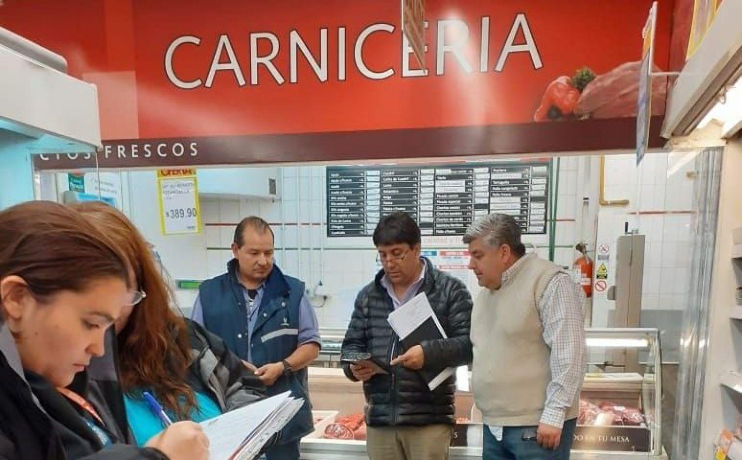 La Secretaría De Comercio retiró muestras de carne picada de supermercados