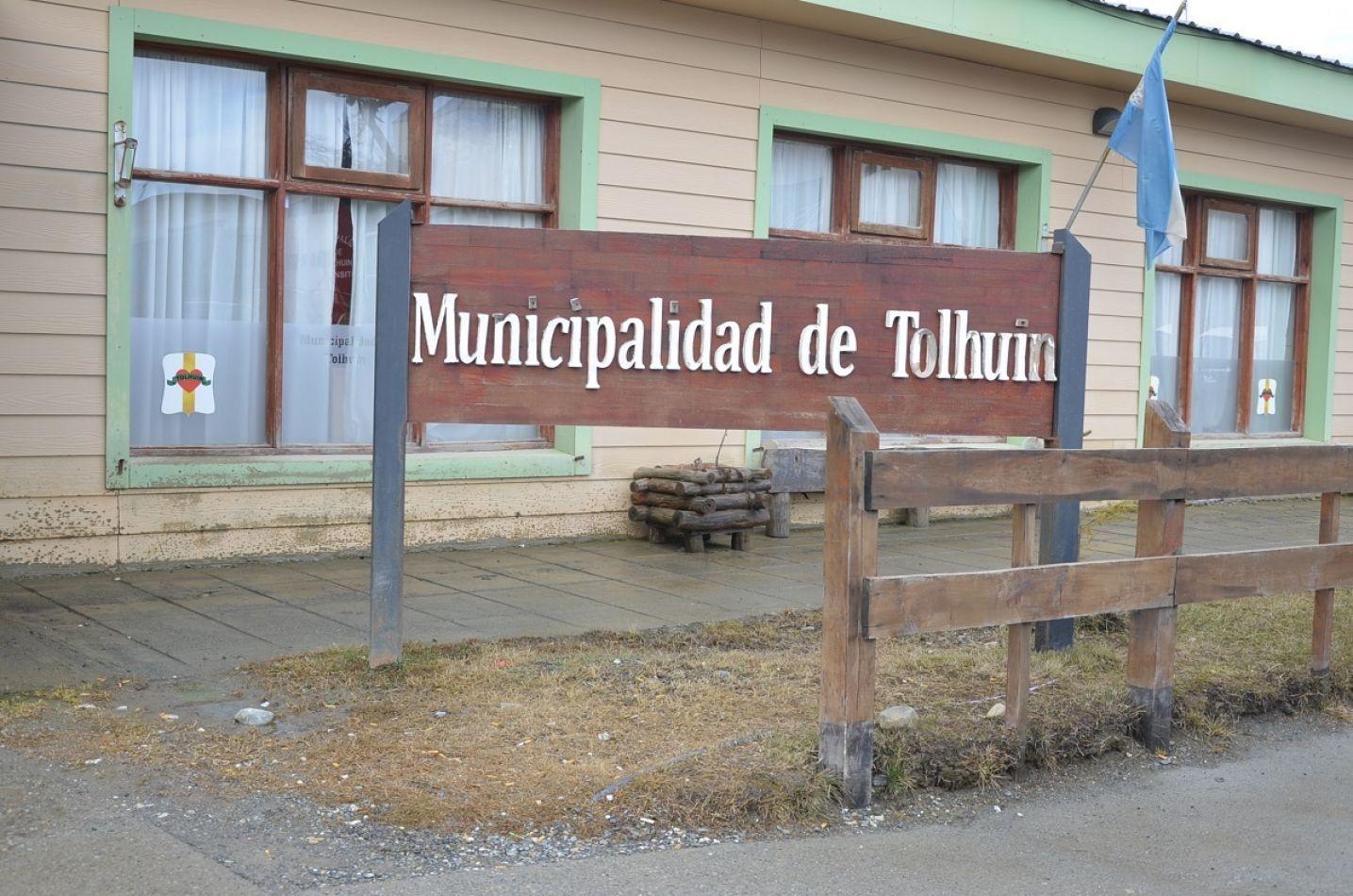 Municipio de Tolhuin