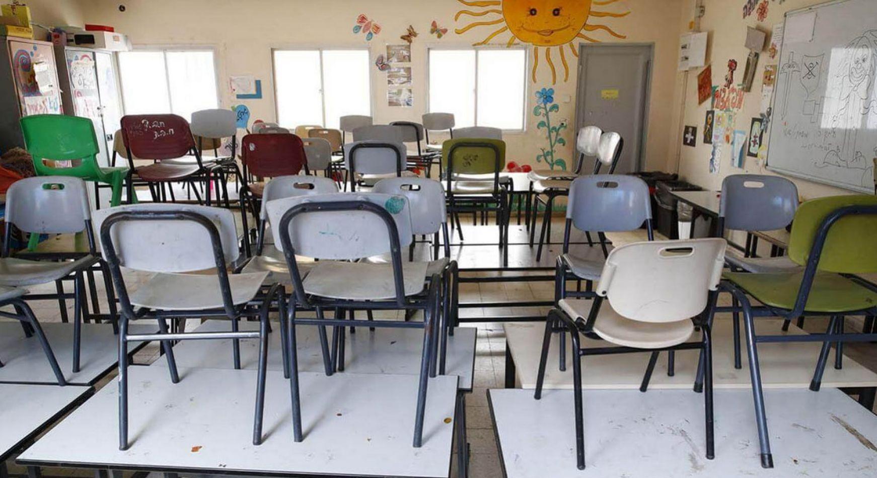 Para Sutef, se deberían cerrar los establecimientos educativos