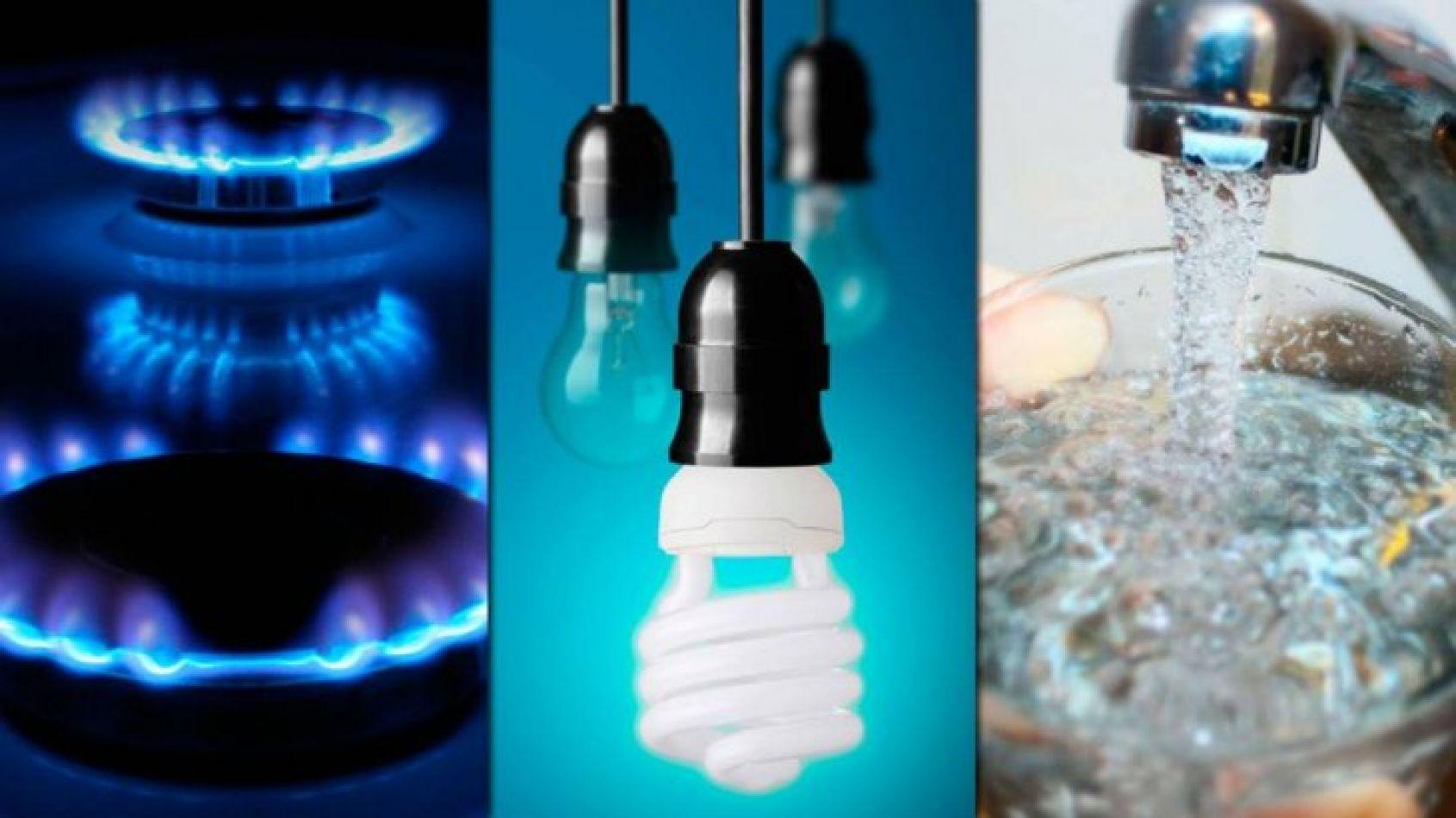 Gobierno prohibirá el corte de los servicios de luz, agua, gas e internet