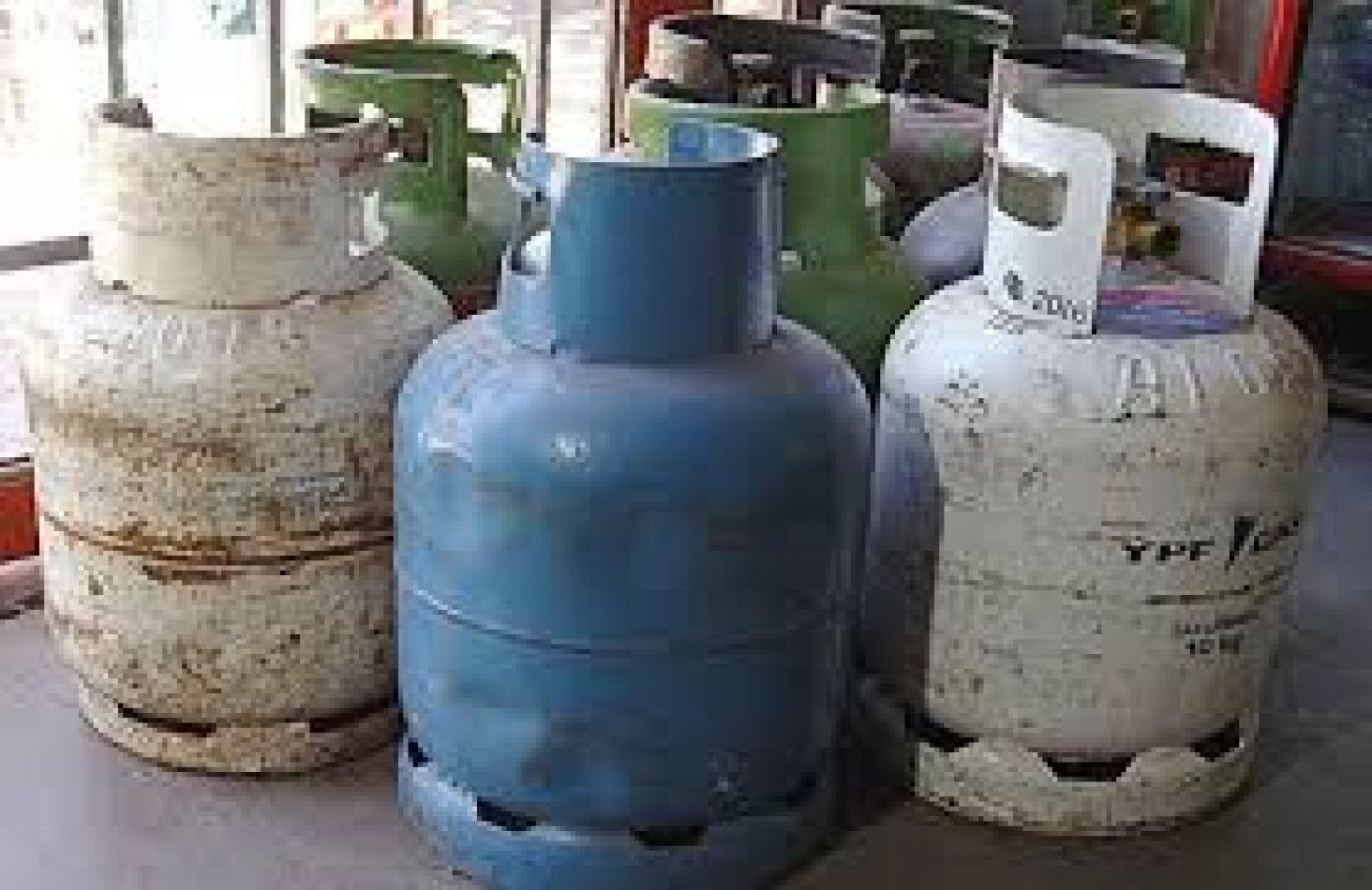 Gobierno otorga carga extraordinaria para usuarios de gas envasado