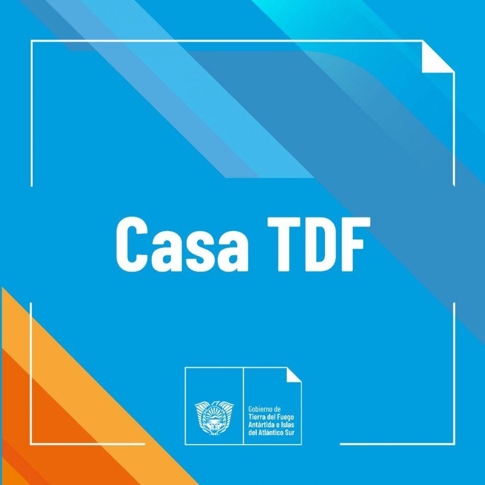Coordinan acciones con el Gobierno de Buenos Aires para alojar a fueguinos varados