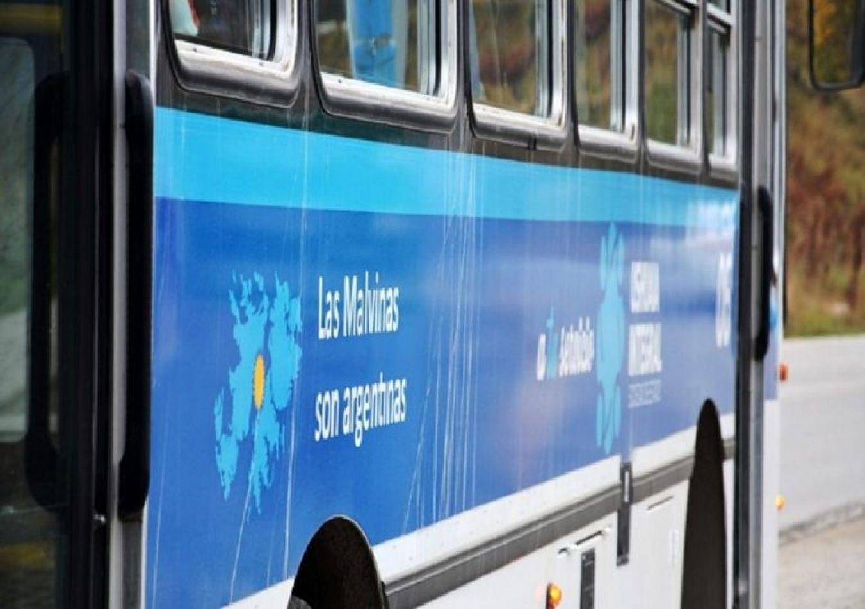 La UISE optimizó los horarios del transporte público de colectivo