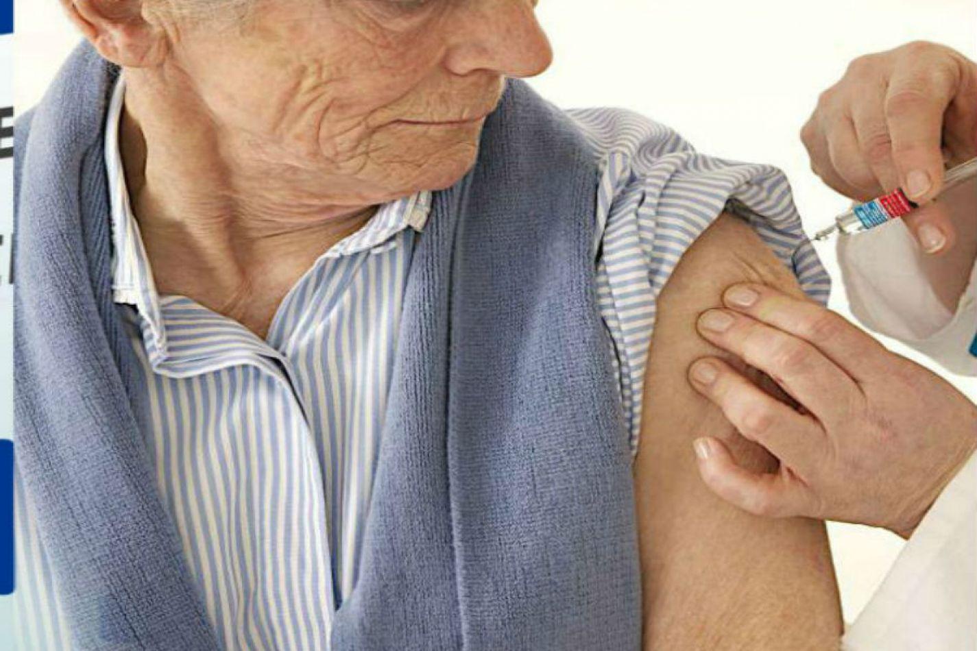 Cuidando a nuestros abuelos