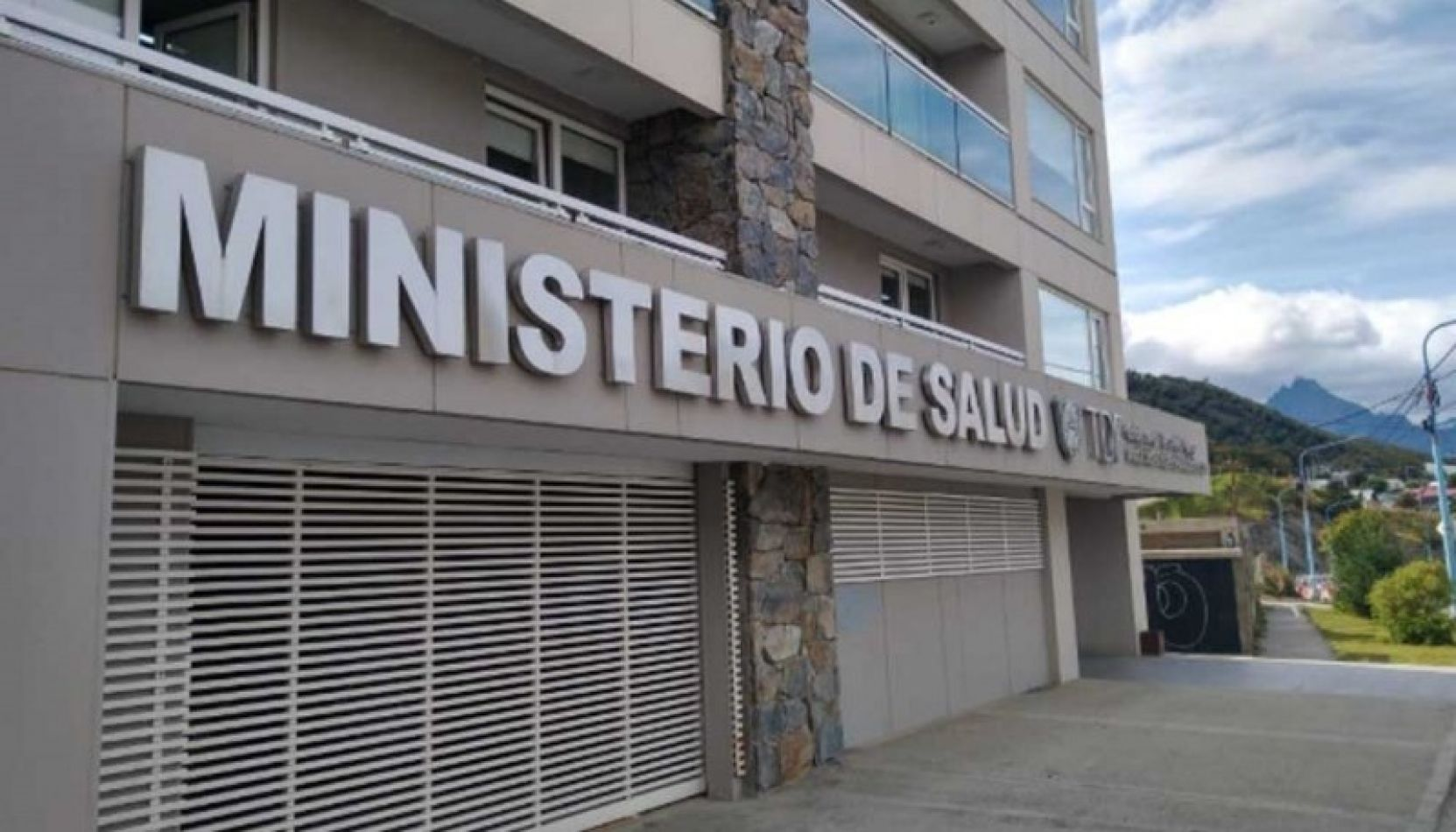 Ministerio de Salud de Tierra del Fuego