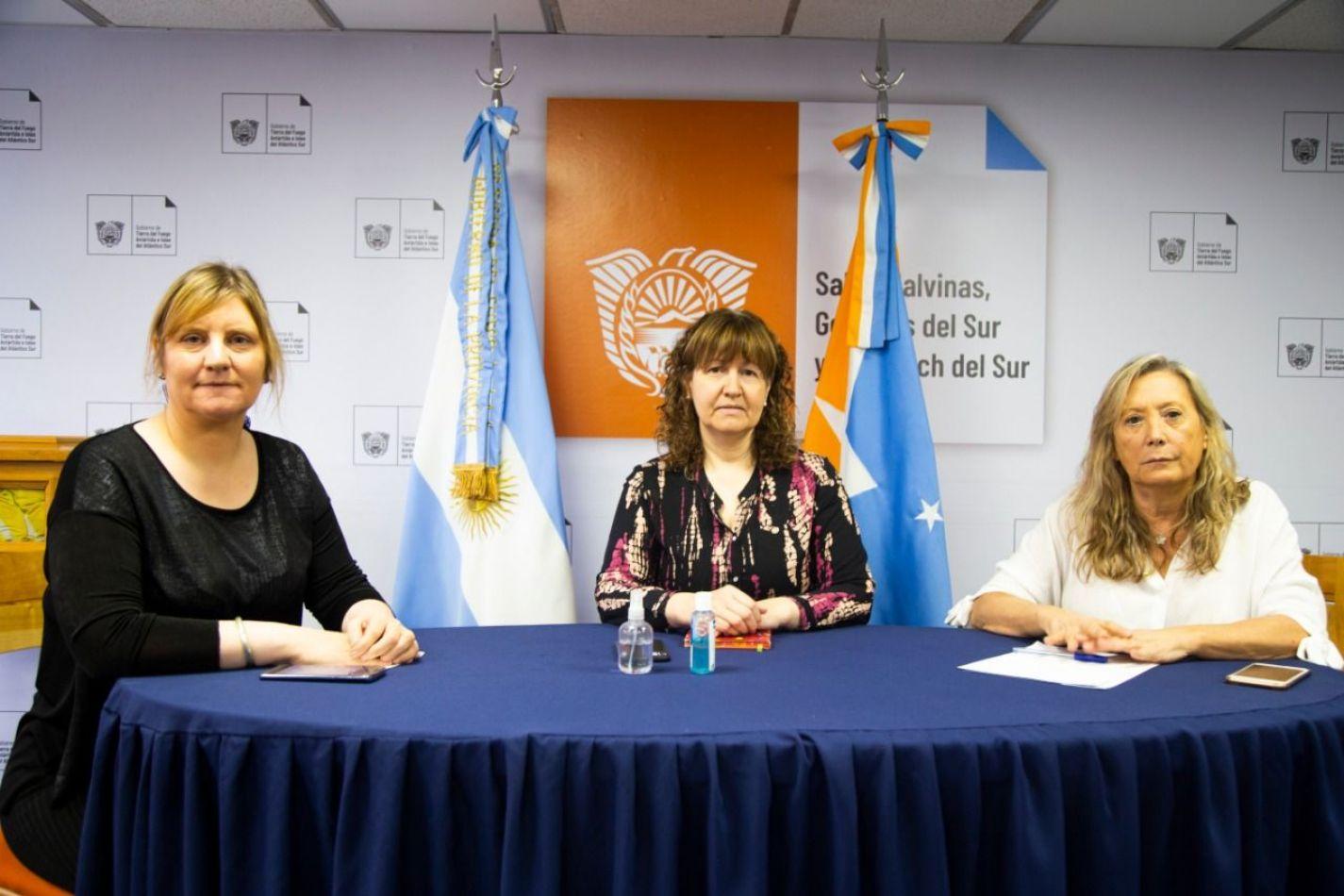 Urquiza destacó las medidas anunciadas por el Gobernador Melella