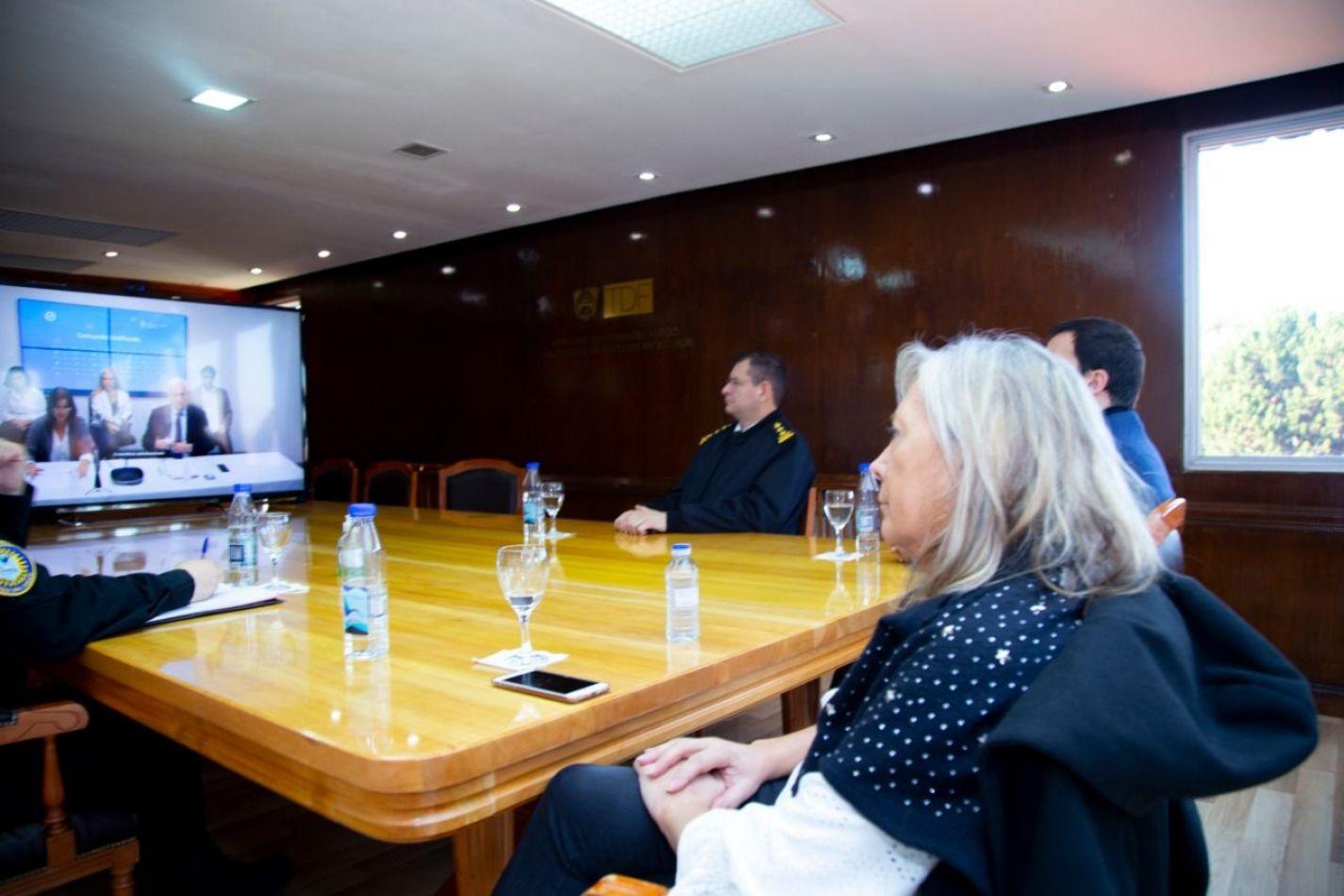 Gobierno refuerza controles en sanidad en San Sebastián