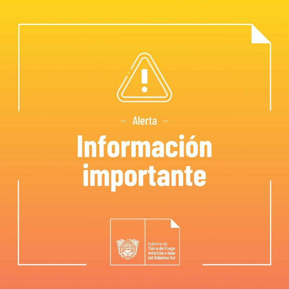 Se informa que ANSES amplia las fechas para la pre-inscripción del (IFE)