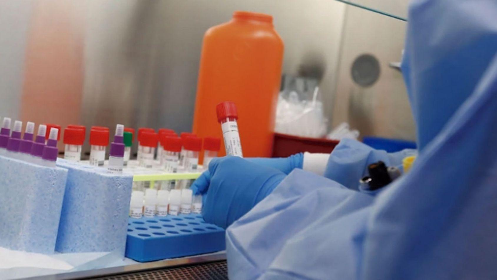 Crece la cantidad de infectados por coronavirus