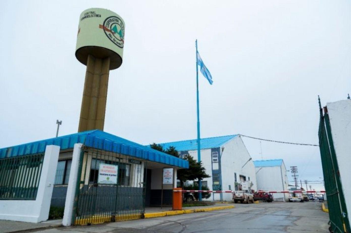 Cooperativa Eléctrica de la ciudad de Río Grande