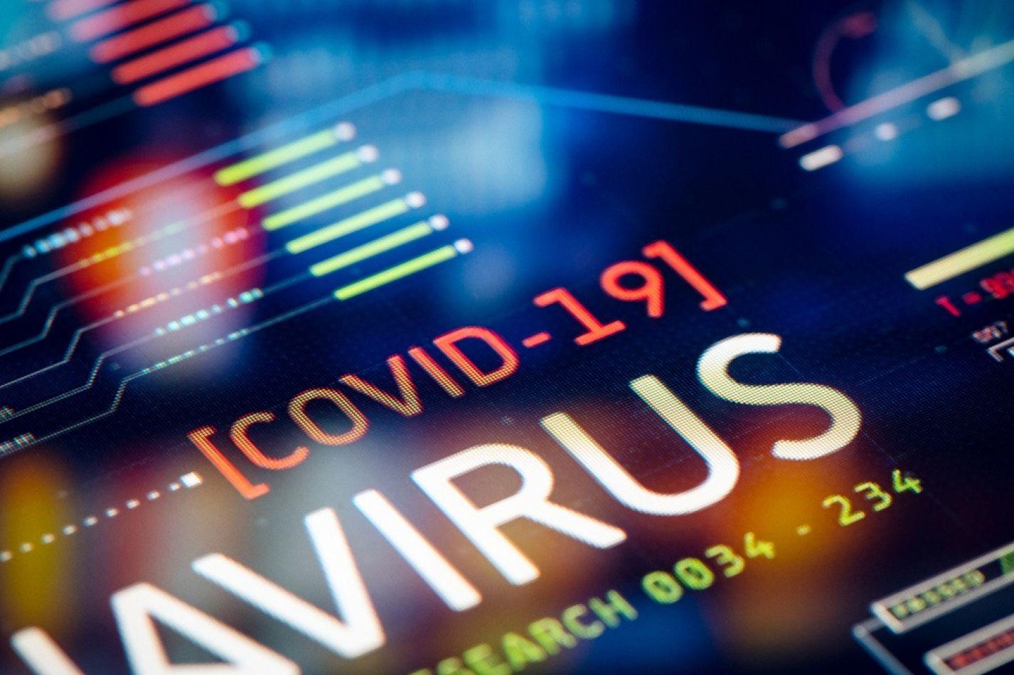 Nuevos casos de coronavirus en la isla de Tierra del Fuego.