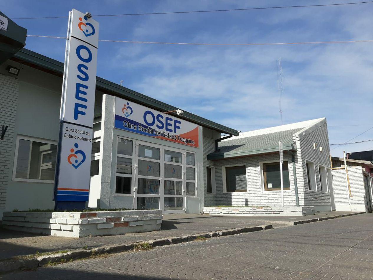 Farmacias de OSEF continúan atendiendo con mecanismos y horarios especiales
