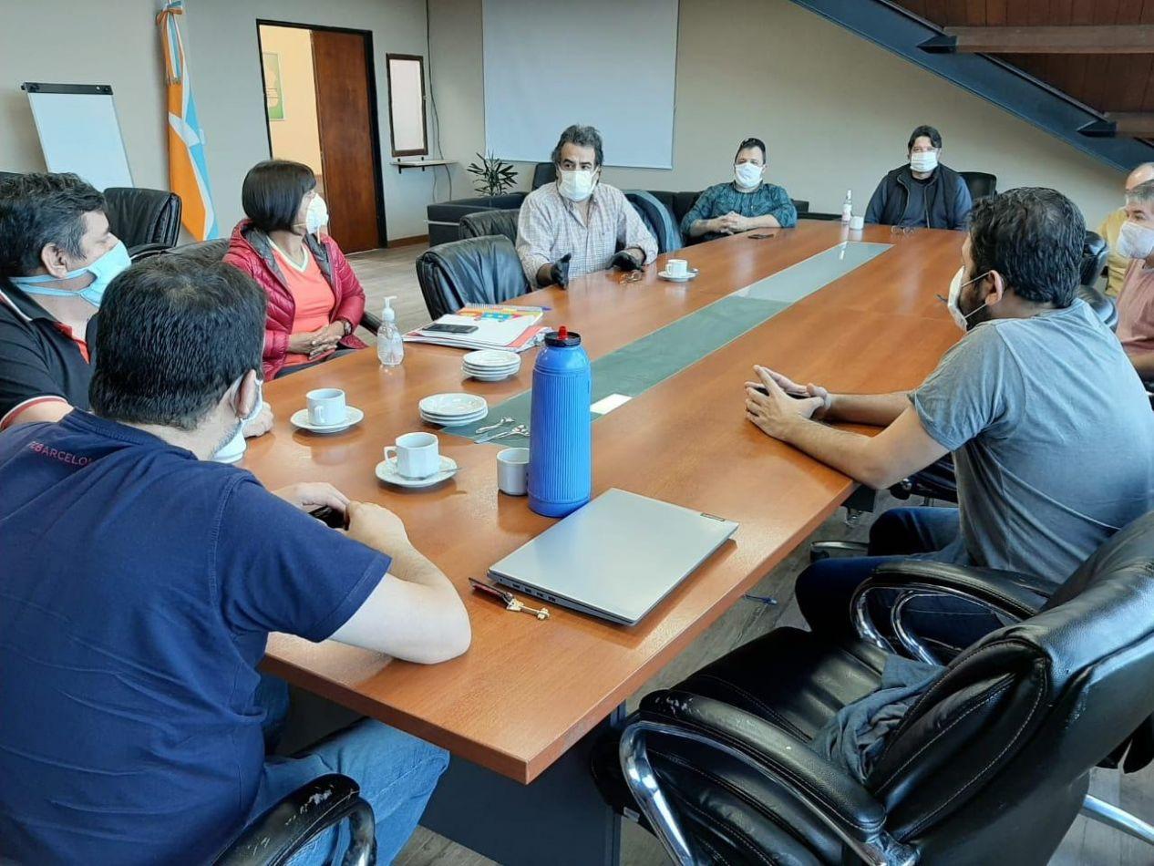 Municipio de Ushuaia cumplirá con los acuerdos salariales acordados en paritarias