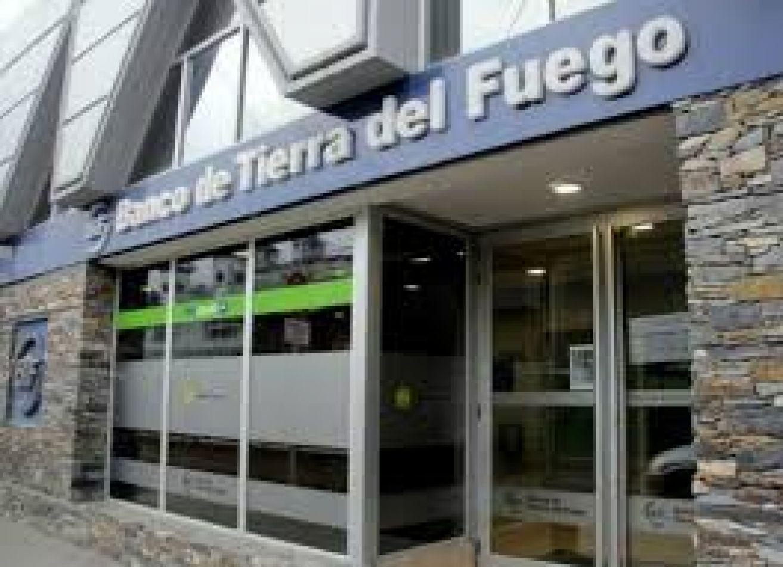 Sucursal Banco Tierra del Fuego