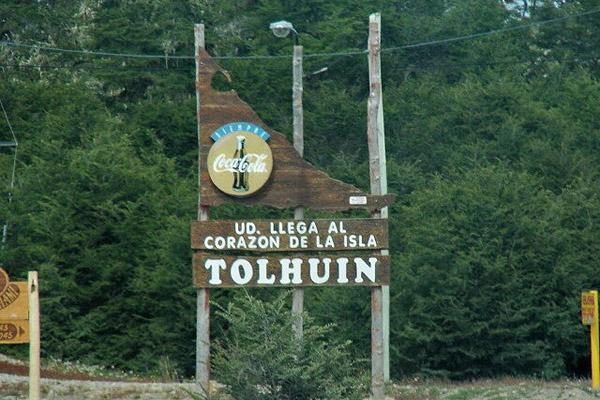 La comuna de Tolhuin demanda más fondos coparticipables.