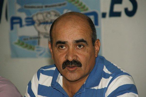 Legislador por la Unión Cívica Radical, Juan Rodríguez.