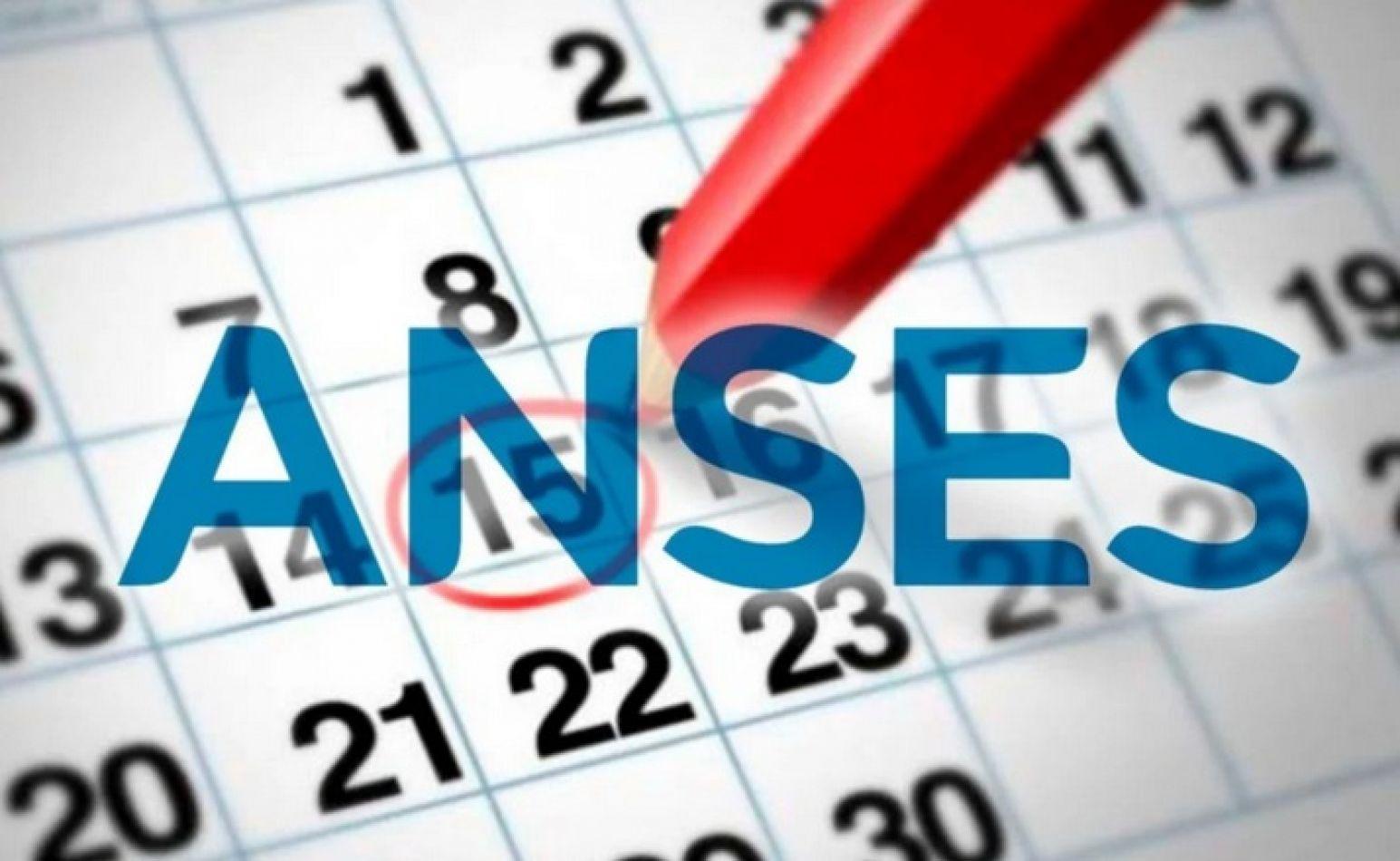 Calendarios de pago viernes 22 de mayo
