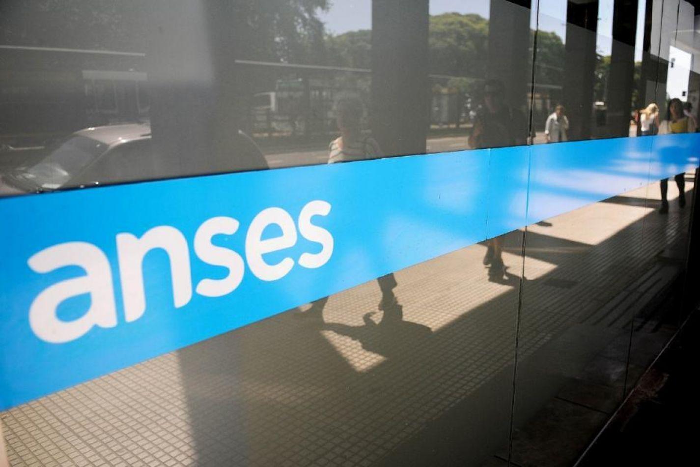 Apertura al público de las oficinas de ANSES