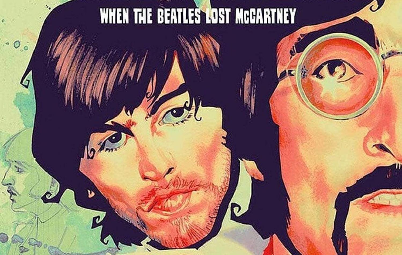 Se viene un cómic basado en la teoría de que Paul McCartney está muerto