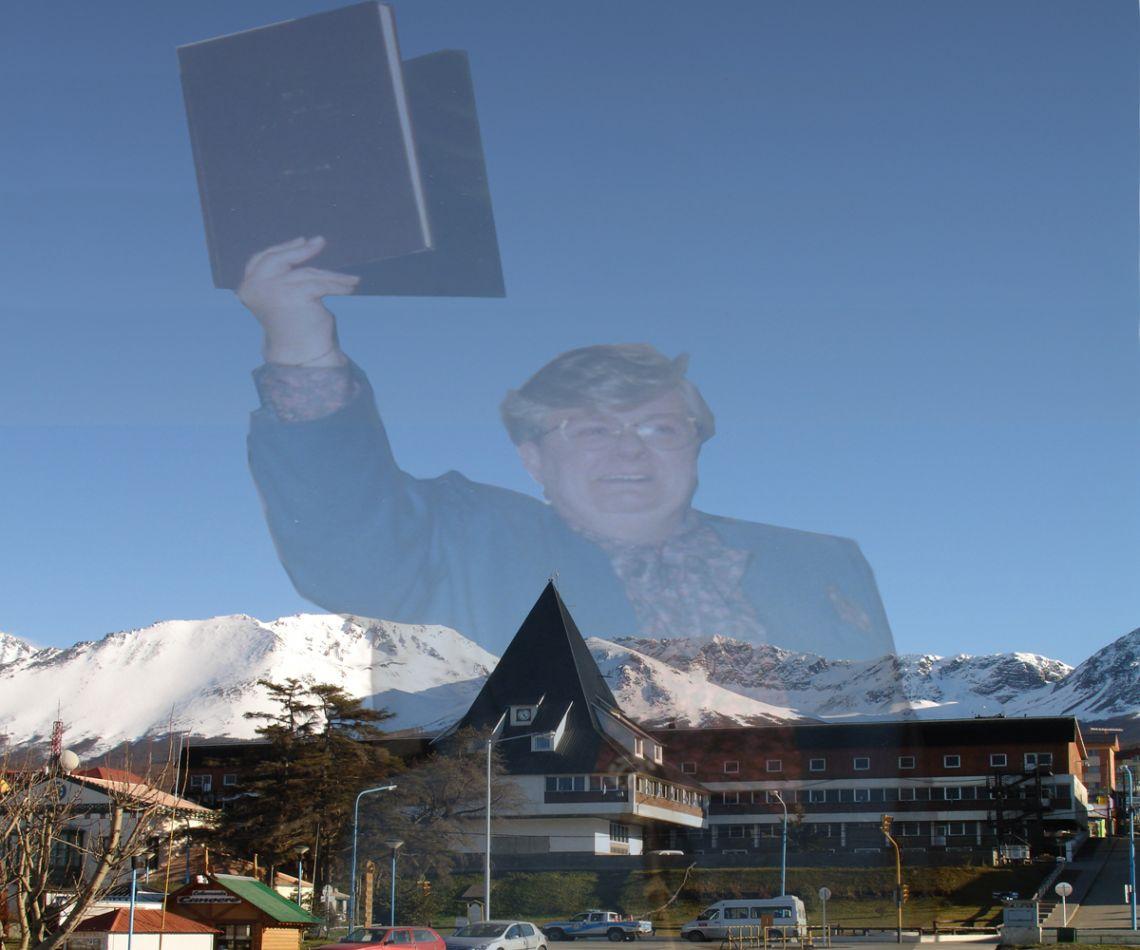 Se cumplen 29 años del nacimiento de la provincia de Tierra del Fuego.