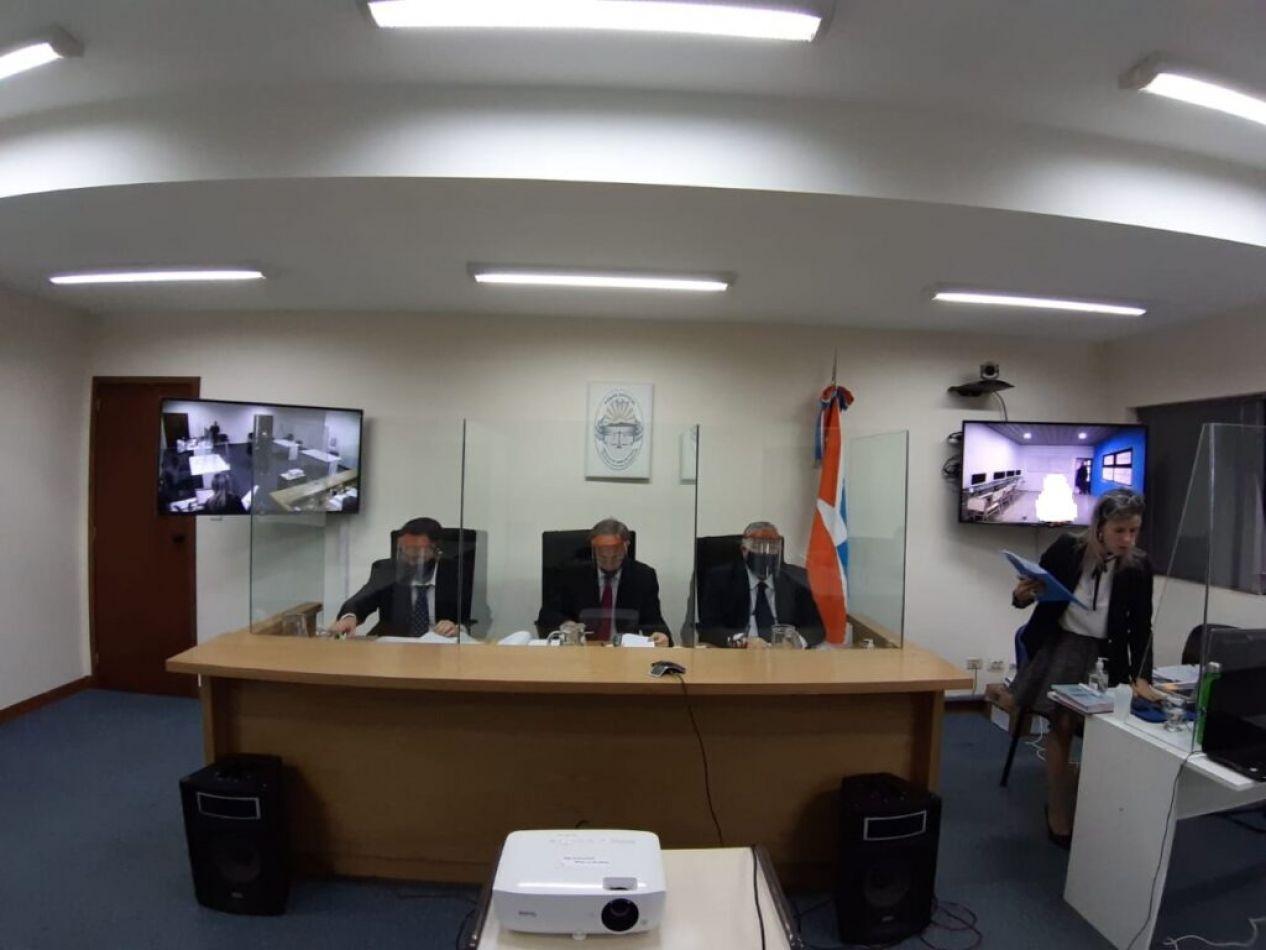 Tribunal de Juicio en lo Criminal del Distrito Judicial Norte