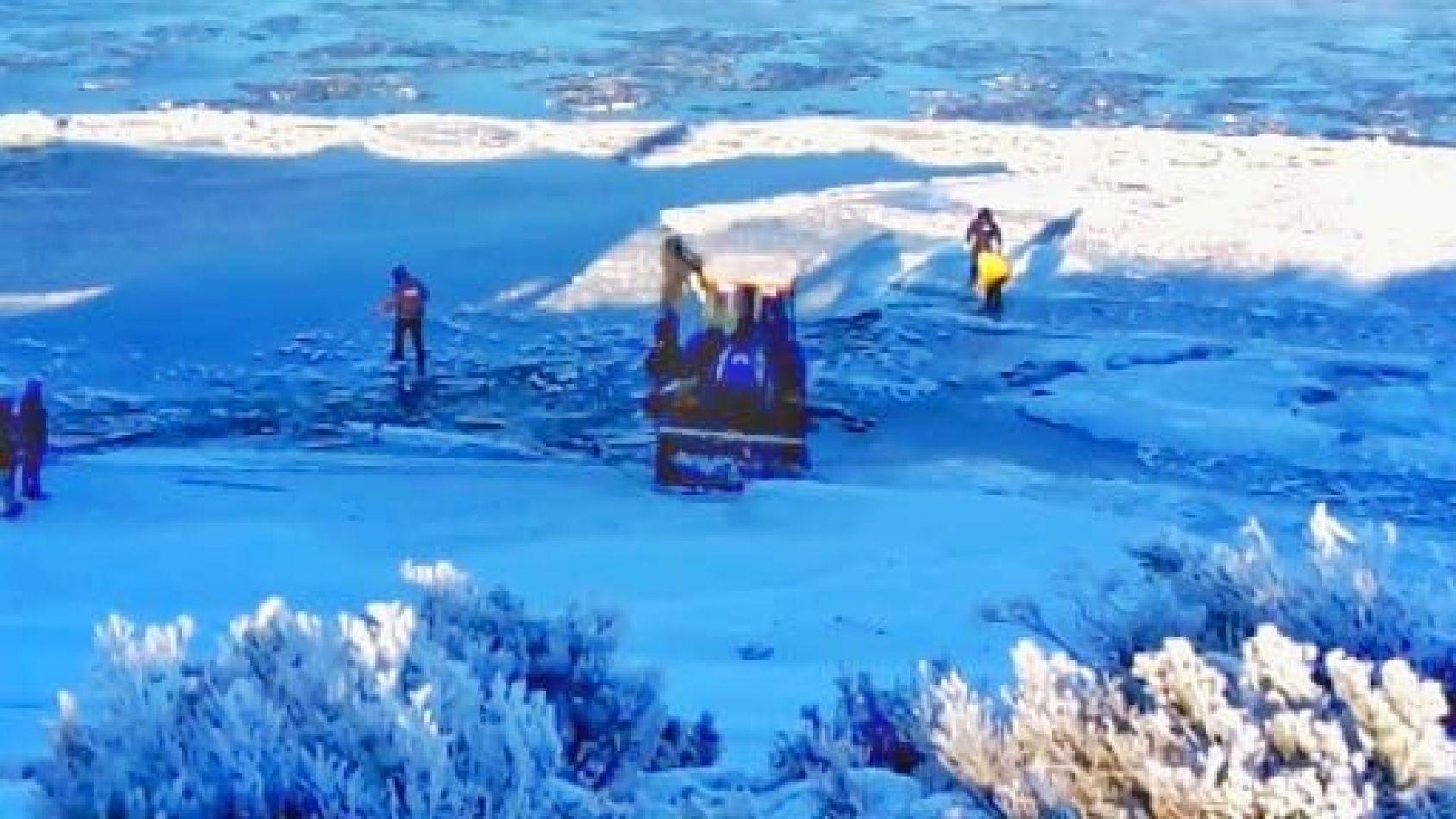 Según el SMN (Servicio Meteorológico Nacional) las temperaturas extremas van a persistir en los próximos días.