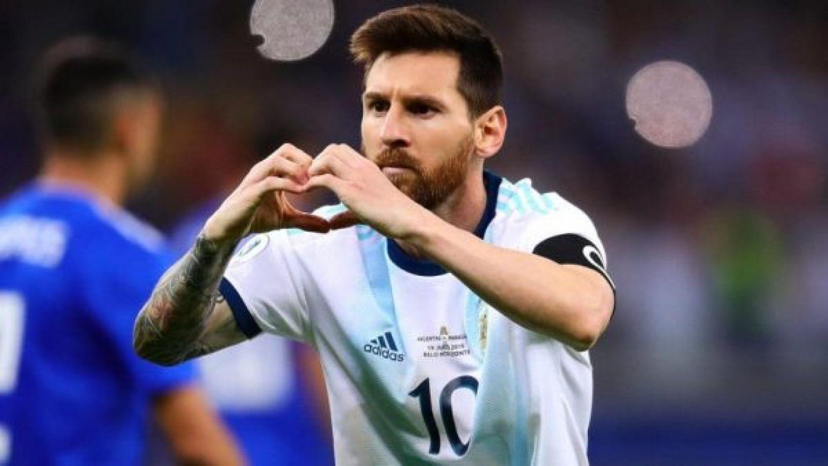 La FIFA le puso fecha al próximo Mundial y Messi llegará con más de 35 años